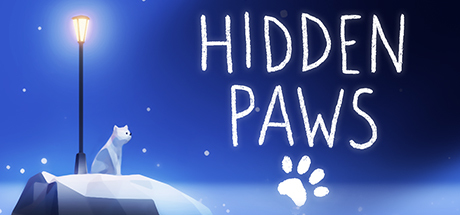 Hidden Paws Cover Image