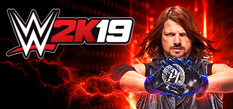 WWE 2K19 Cover Image