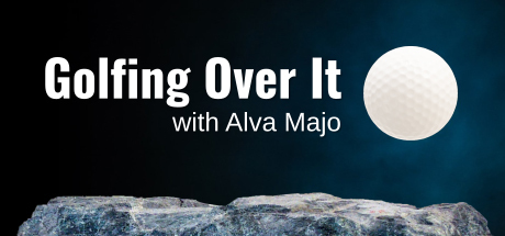 Golfing Over It with Alva Majo Cover Image