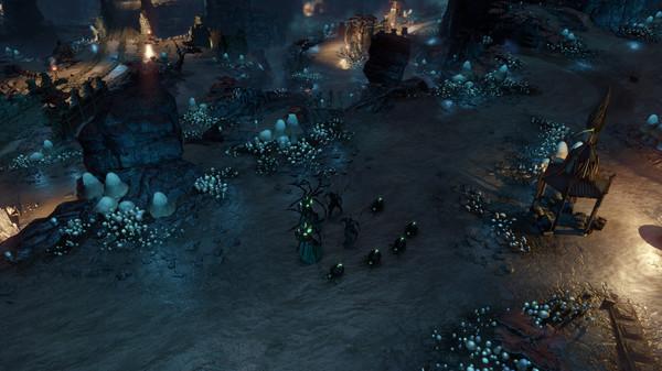 Скриншот №9 к SpellForce 3 Soul Harvest