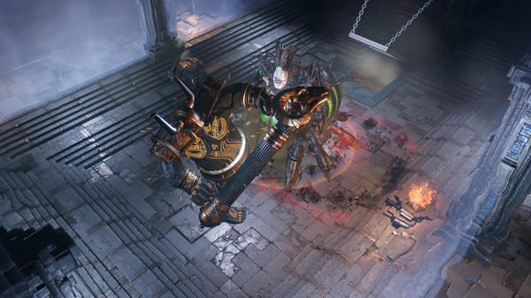 Скриншот №8 к SpellForce 3 Soul Harvest