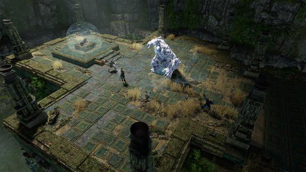 Скриншот №11 к SpellForce 3 Soul Harvest