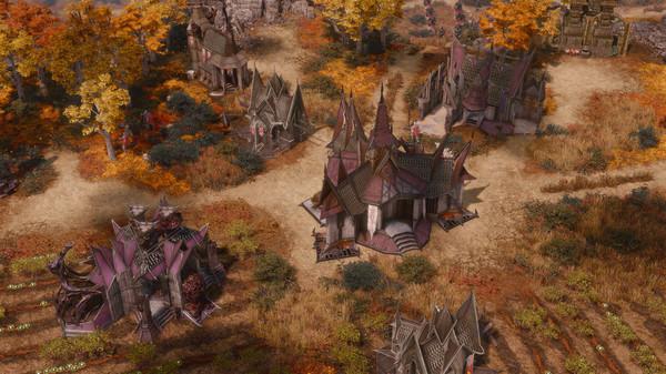 Скриншот №13 к SpellForce 3 Soul Harvest