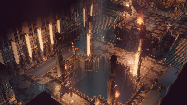 Скриншот №1 к SpellForce 3 Soul Harvest