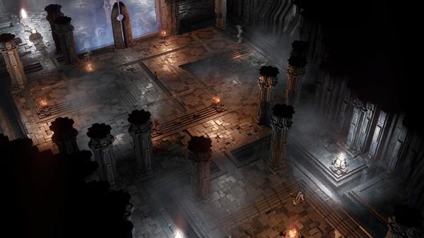 Скриншот №2 к SpellForce 3 Soul Harvest