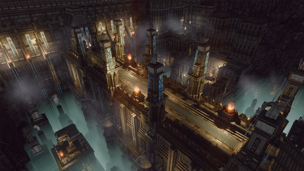 Скриншот №6 к SpellForce 3 Soul Harvest