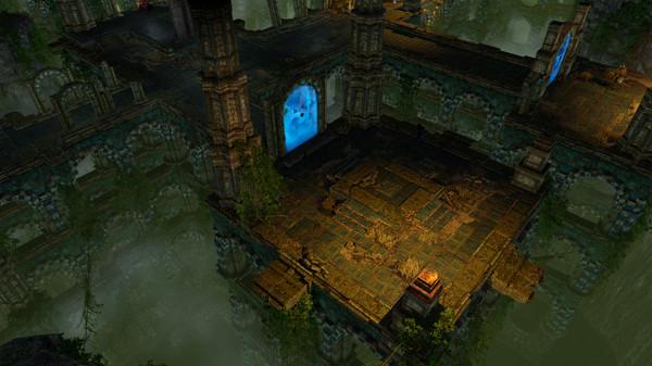 Скриншот №10 к SpellForce 3 Soul Harvest