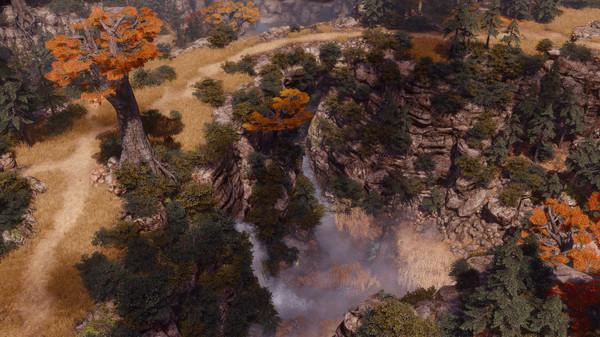 Скриншот №12 к SpellForce 3 Soul Harvest