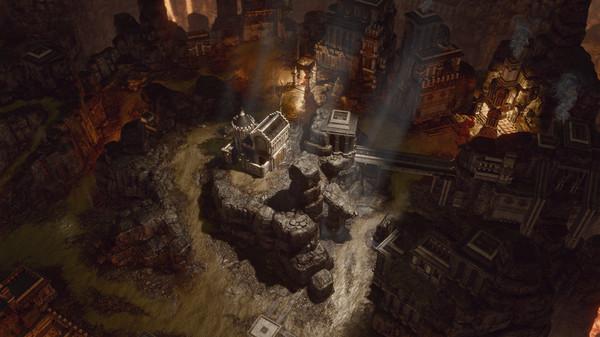 Скриншот №3 к SpellForce 3 Soul Harvest