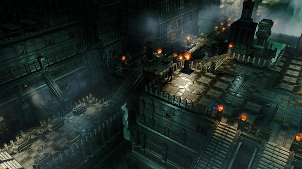Скриншот №4 к SpellForce 3 Soul Harvest