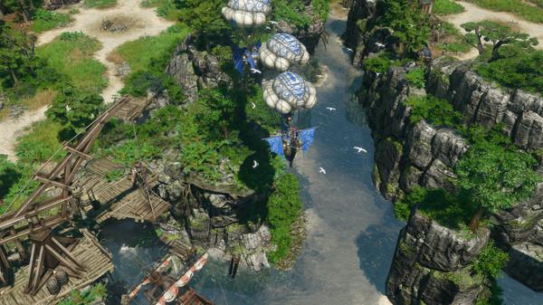 Скриншот №14 к SpellForce 3 Soul Harvest