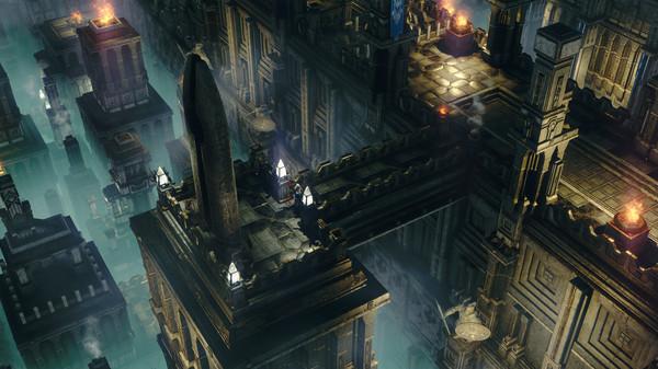 Скриншот №5 к SpellForce 3 Soul Harvest