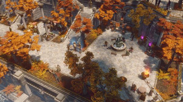 Скриншот №15 к SpellForce 3 Soul Harvest