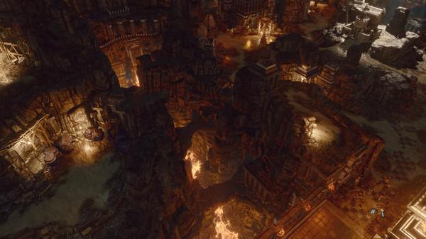 Скриншот №7 к SpellForce 3 Soul Harvest