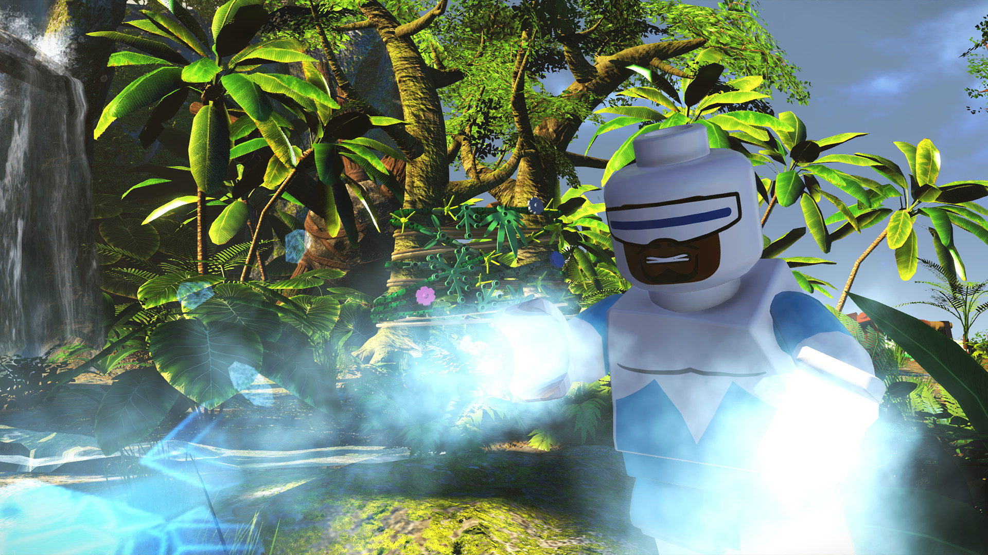 LEGO® The Incredibles  Free Download