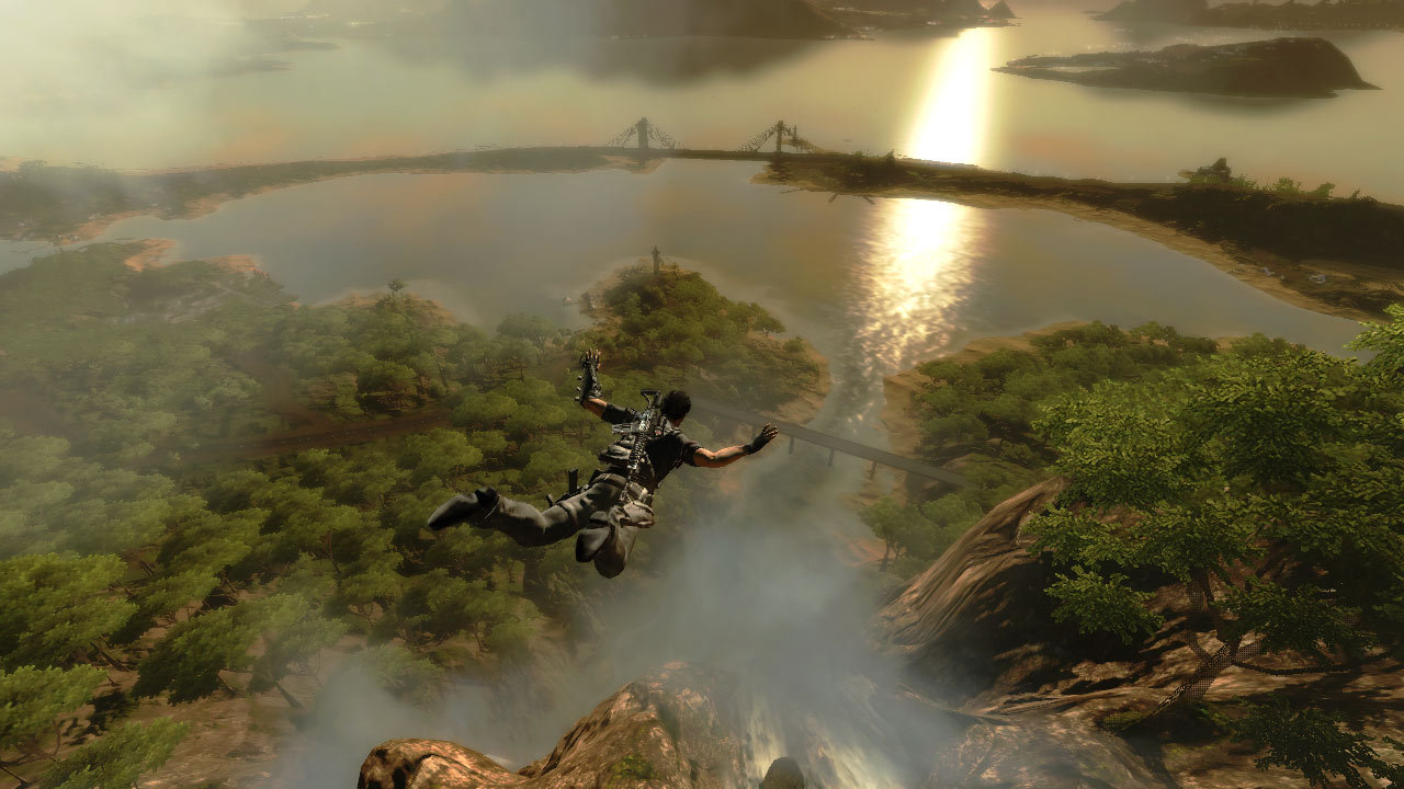 Free pc games like just cause 2 number of slot machines in us