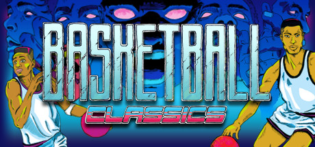 Basketball Classics Cover Image