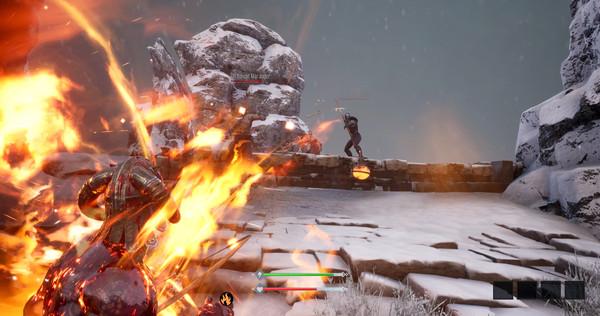 RUNE II: Decapitation Edition screenshot