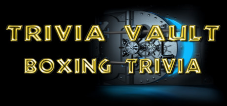Trivia Vault: Boxing Trivia Cover Image