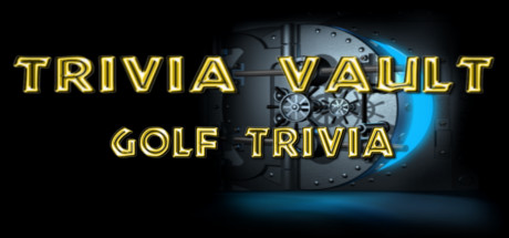 Trivia Vault: Golf Trivia Cover Image