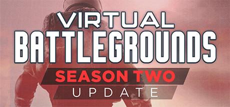 Virtual Battlegrounds Cover Image