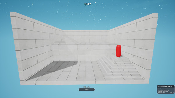 Скриншот №15 к KovaaK 2.0