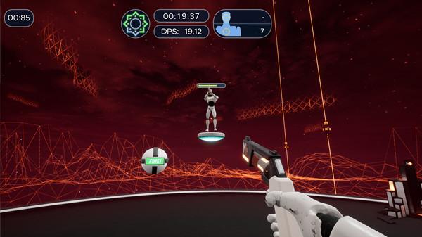 Скриншот №3 к KovaaK 2.0