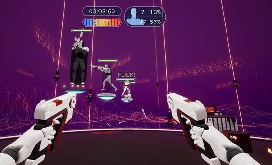 Скриншот №8 к KovaaK 2.0