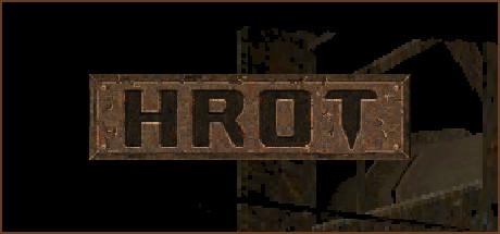 HROT Cover Image