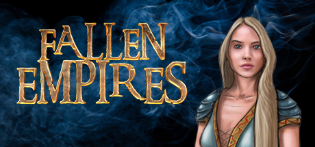 Teaser image for Fallen Empires
