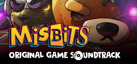 MisBits Cover Image