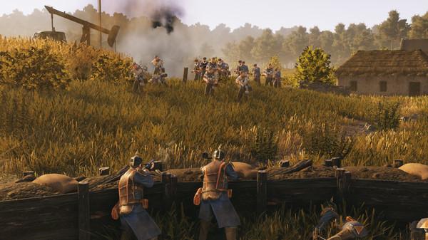 Скриншот №10 к Iron Harvest