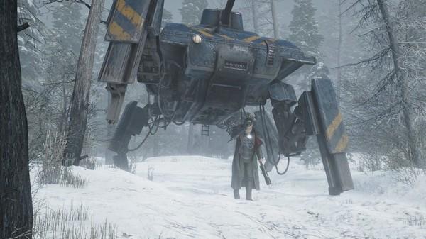 Скриншот №16 к Iron Harvest