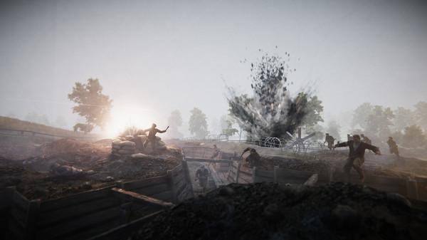 Скриншот №13 к Iron Harvest