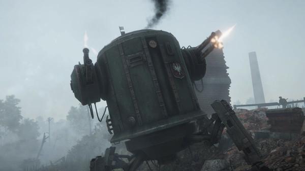Скриншот №11 к Iron Harvest