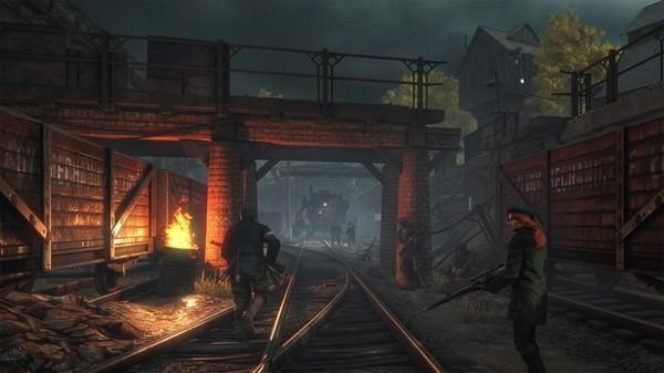Скриншот №24 к Iron Harvest