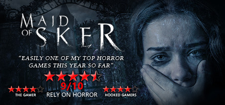 Maid of Sker FPS Challenge Modes-CODEX