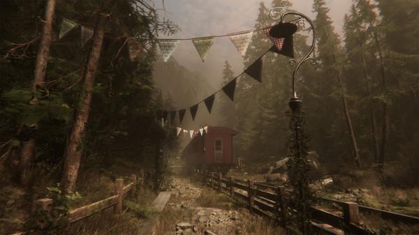 Скриншот №13 к Maid of Sker