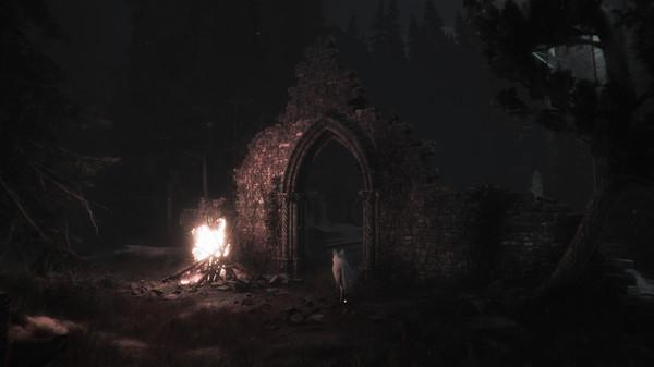 Скриншот №12 к Maid of Sker