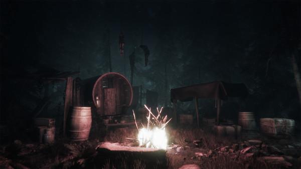 Скриншот №5 к Maid of Sker
