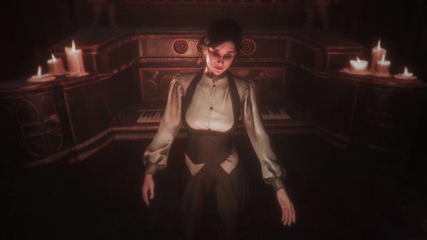 Скриншот №2 к Maid of Sker