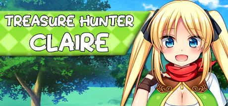 Treasure Hunter Claire Cover Image
