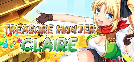 Treasure Hunter Claire Cover Image