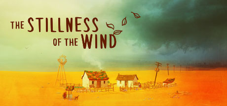 The Stillness of the Wind Cover Image