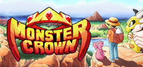 Monster Crown Cover Image
