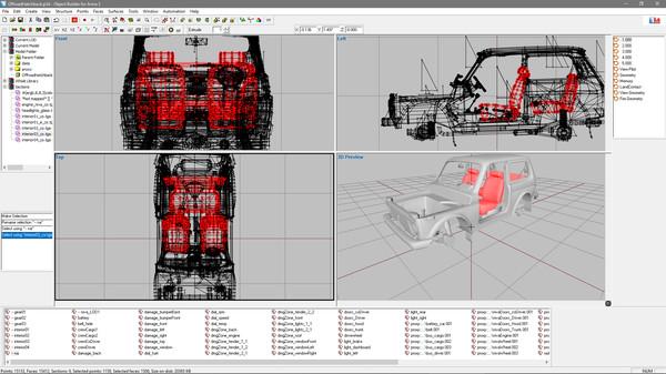 Скриншот №5 к DayZ Tools