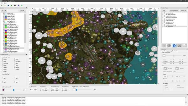 Скриншот №6 к DayZ Tools