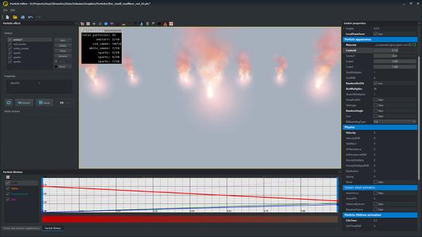 Скриншот №2 к DayZ Tools