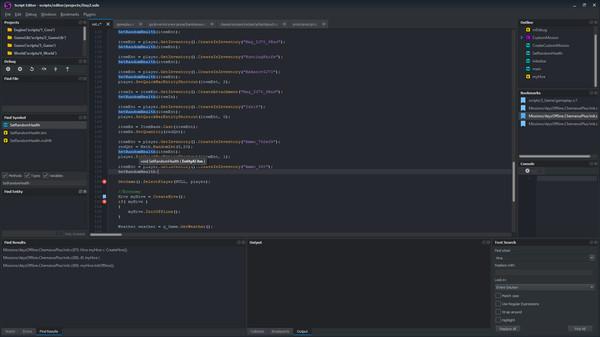Скриншот №3 к DayZ Tools