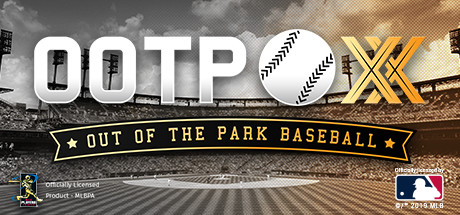 Out of the Park Baseball 20 Cover Image